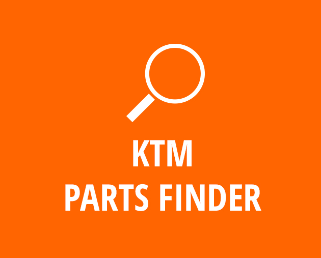 ktm parts, oem motorcycle parts & accessories | babbitt's