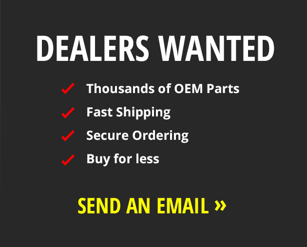 Dealers Wanted - Apply Now!