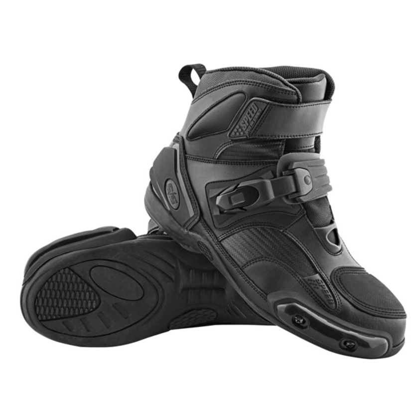 Full Battle Rattle Boots