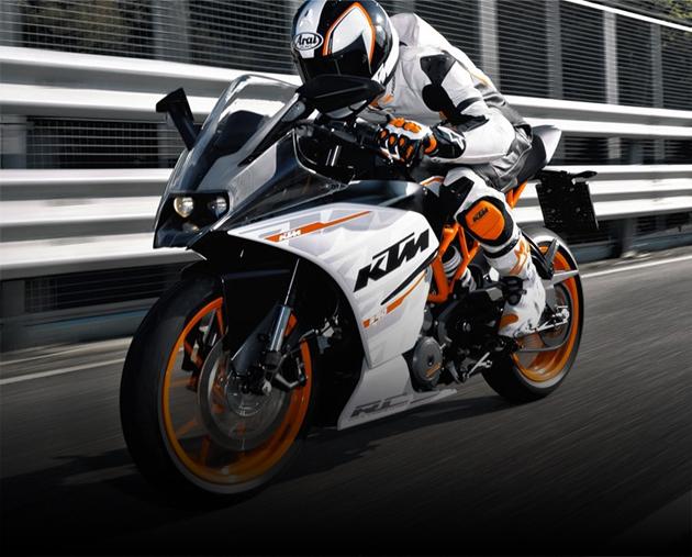 KTM Parts, OEM Motorcycle Parts & Accessories | Babbitt's