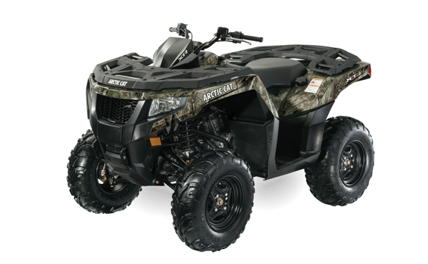 Great Arctic Cat ATV Parts