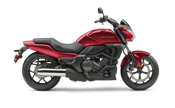 Honda Motorcycle Parts .