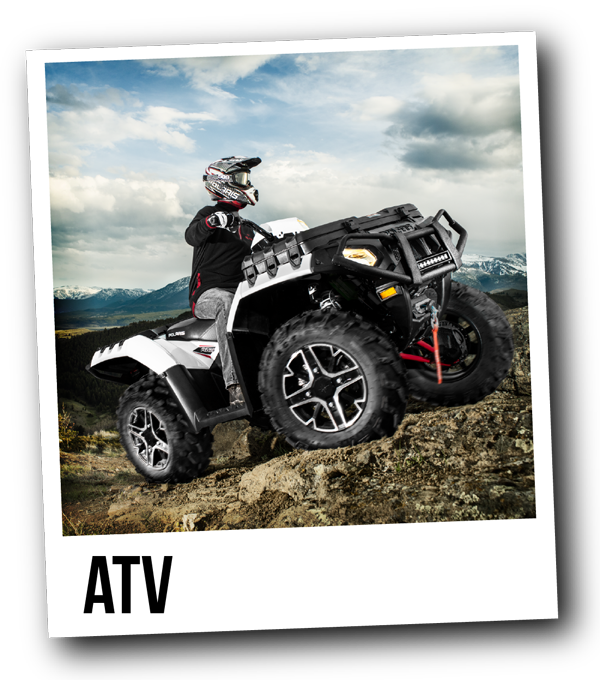Shop Polaris ATV