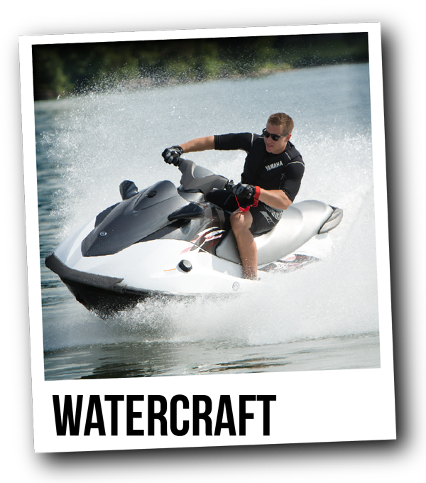 Shop Yamaha Watercraft