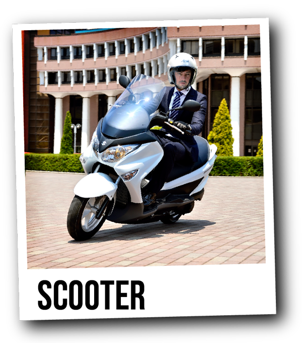 Shop Suzuki Scooters