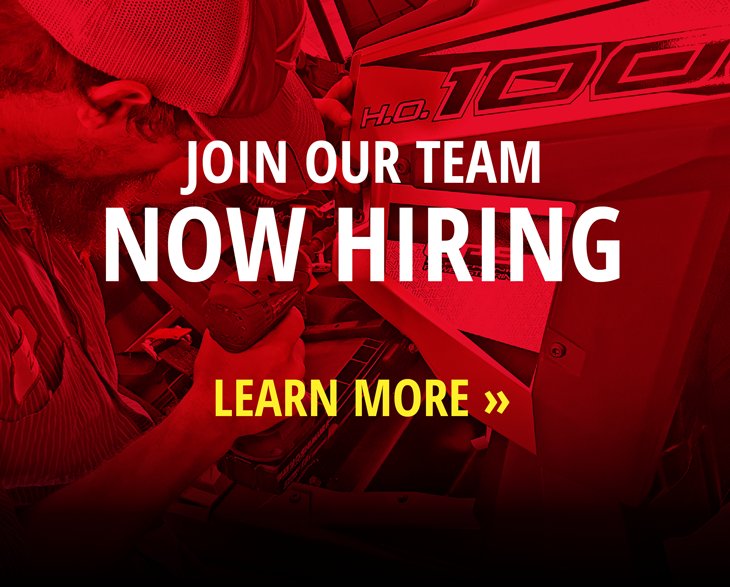 Join Our Team - Now Hiring!