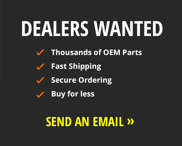 KTM Dealers Wanted!