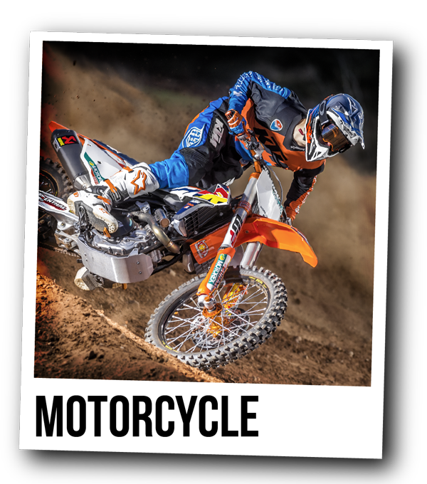 Shop KTM Motorcycles