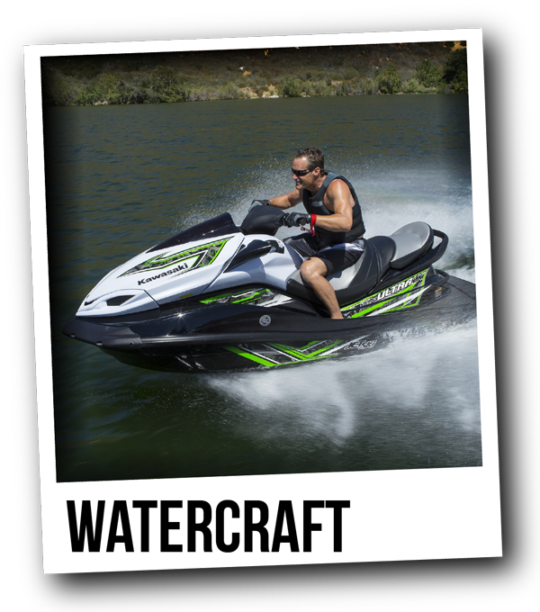Shop Kawasaki Watercraft
