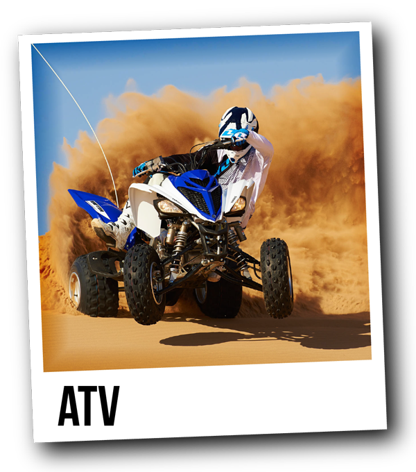 Shop Yamaha ATV